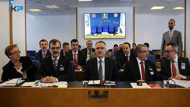 Bakan Ağbaldan Emlak Bankası Açıklaması