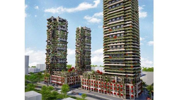 Espada İzmir Fiyatları 265 bin TL'den Başlıyor
