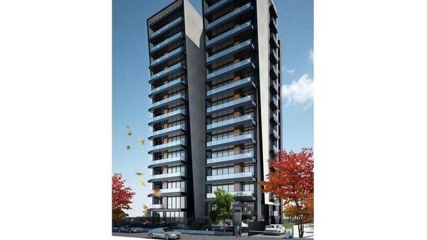 Aktan Terrace Suadiye Fiyatları 1 milyon 850 bin TL'den Başlıyor