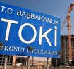 Kayaşehir Toki Evleri İhalesi 5 Haziran'a Ertelendi