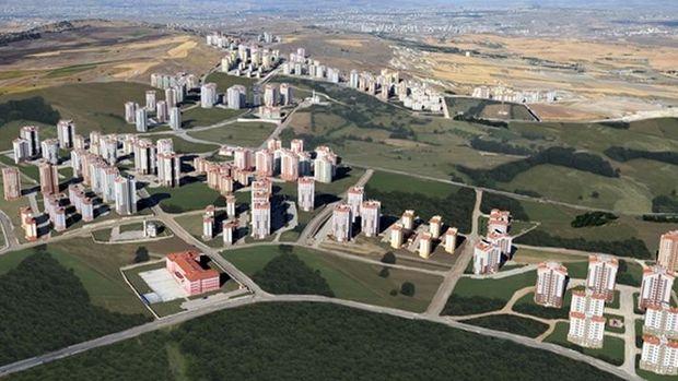 Ankara Saraycık Toki Evleri 2.Etap İhalesi Bugün