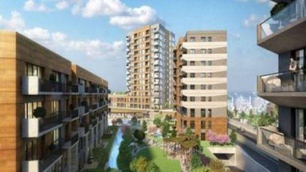 Sur Yapı Topkapı Evleri Fiyat Listesi! Satışlar Başladı!