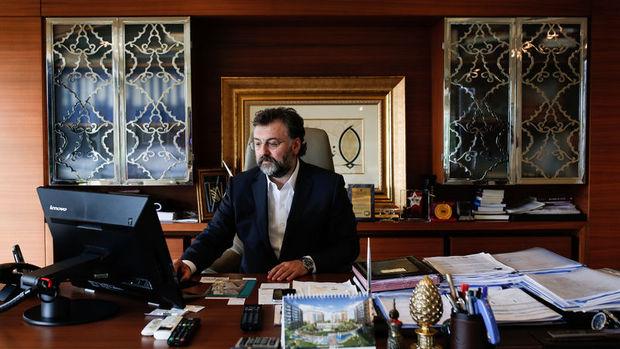 Sur Yapı Antalya Kepez Projesine Ön Talep Topluyor
