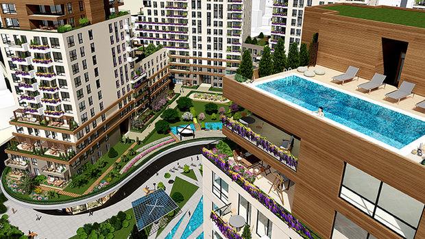 Metrolife Sancaktepe Fiyatları 380 bin 197 TL'den Başlıyor! Yeni Proje!