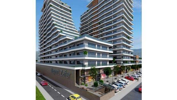 Biaport Zafer Fiyatları 320 bin TL'den Başlıyor