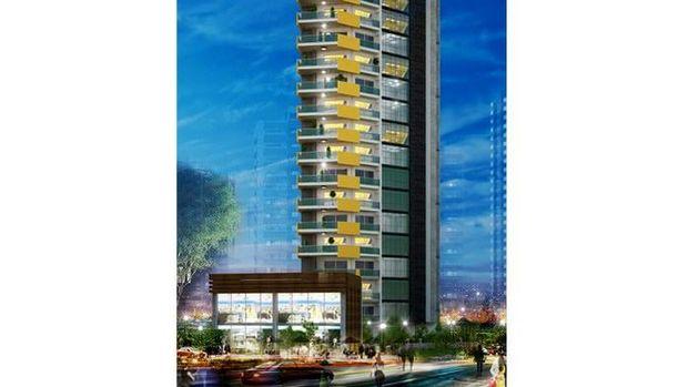 Fahriye Sultan Rezidans Fiyatları 800 bin TL'den Başlıyor