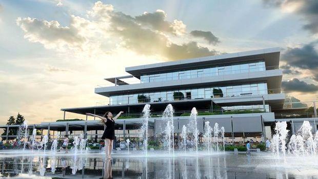 Ataköy Marina Park Residence 99 Projesi 1 Haziran'da Satışta