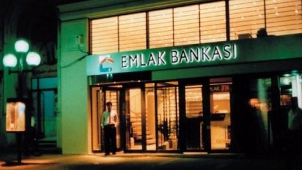 Emlak Bankası'na TBMMden Onay Çıktı