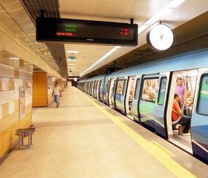İncirli Söğütlüçeşme Metro Güzergahındaki 13 Semt