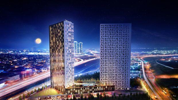 Wanda Vista İstanbul 150 Bin Çinliyi İstanbula Getirecek
