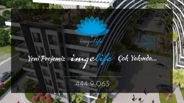İzmir İmgelife  Projesi Ön Talep Topluyor