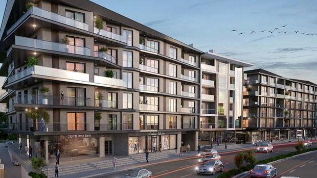 Şehrin Evleri Fiyatları 360 bin TL'den Başlıyor