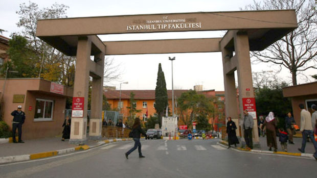 Çapa Tıp Fakültesi Hastanesi Hasdal'a Taşınıyor