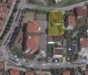 Üsküdar Çengelköy'de Satılık 2 Arsa