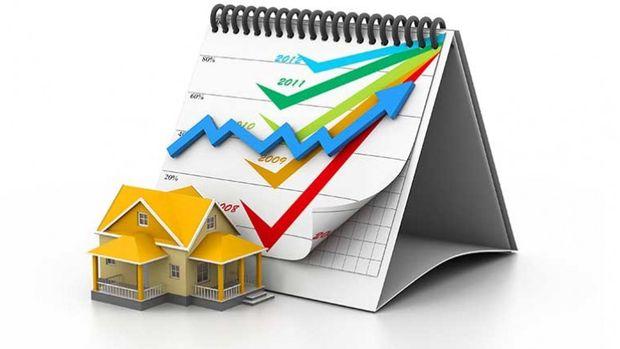 Konut Satışları Nisan'da Yüzde 7,6 Arttı
