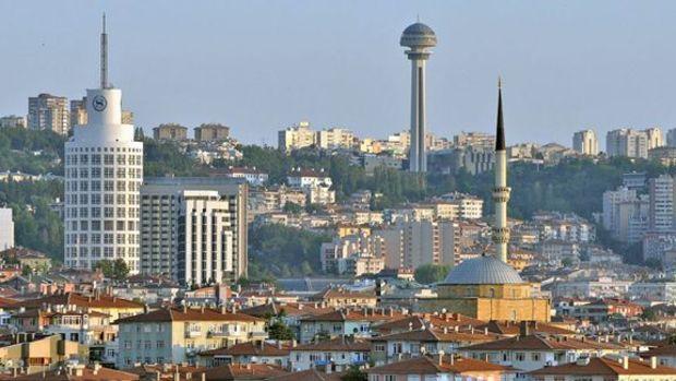 Ankara'nın Prim Yapacak Yerleri