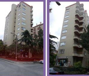 Kadıköy Erenköy Mahallesi 1/1000'lik Planları Askıda
