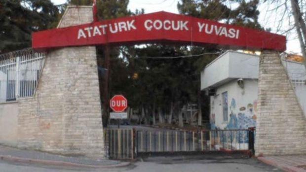 Bakanlıktan Keçiören Atatürk Çocuk Yuvası Açıklaması