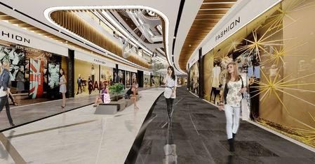 1992a72e83a48 650 milyon TL yatırımla hayata geçirilen Sur Yapı Marka AVM 75 bin  metrekare kiralanabilir alana sahip. Toplam 250 mağazadan oluşan Sur Yapı  Marka AVM Bursa ...
