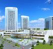 Sur Yapı Marka AVM'de 3 Bin Kişilik Kapı 1 Haziran'da Açılıyor