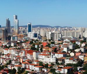 Anadolu Yakası Yeni Konut Projeleri