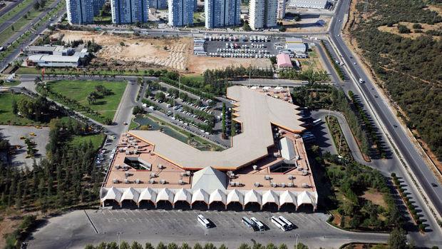 Antalya Büyükşehir Belediyesi Otogar Arazisini Satışa Çıkarıyor