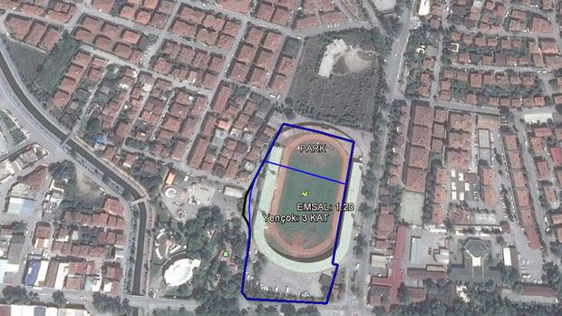 Toki Sakarya Şehir Stadının Eski Arazisini Satışa Çıkarıyor