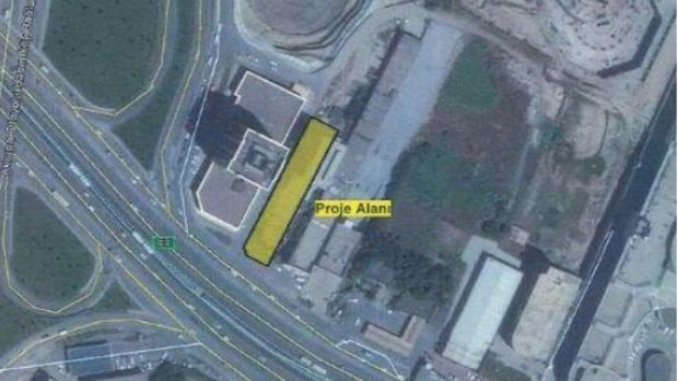Esenyurt'ta Yeni Otel: Hasan Faruk Çetinalp Oteli