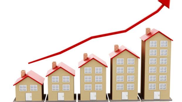 Ev Fiyatlarındaki Yıllık Artış En Fazla Bu İki İlde