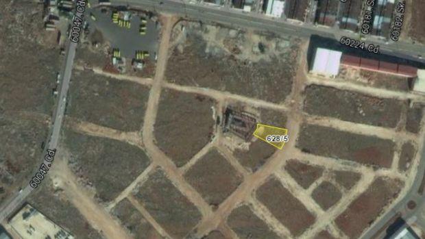 Gaziantep Şehitkamil'de Satılık 9 Arsa