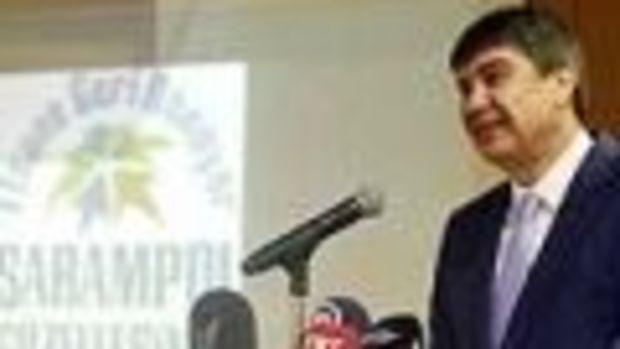 Antalya Şarampol Otoparkı Referanduma Gidiyor