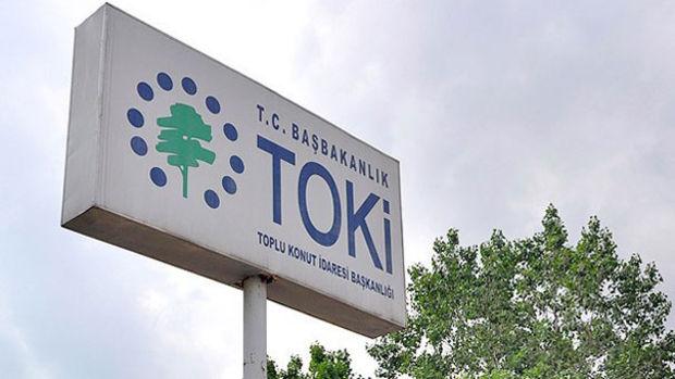Toki İzmir Bornova Arsasını 78 Milyona Satışa Çıkardı