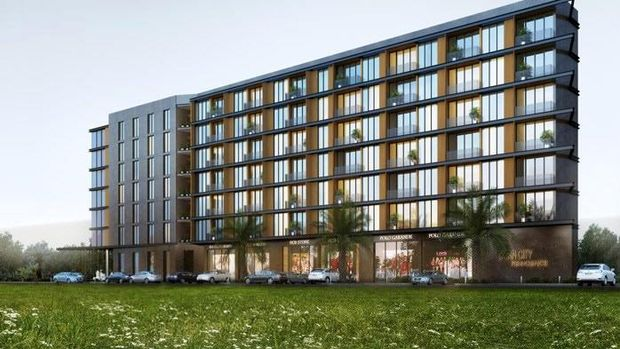 Borncity Residence Fiyat Listesi