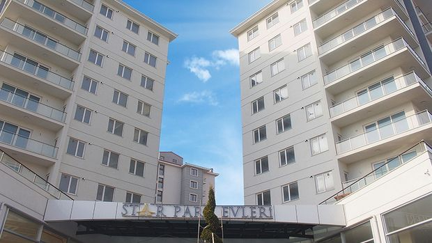 Star Park Evleri Başakşehir Fiyatları 470 Bin TL'den Başlıyor! Hemen Teslim!