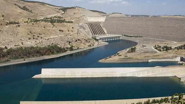 Almus ve Köklüce Hidroelektrik Santralleri İhalesini Gül Kazandı