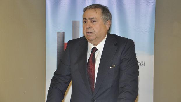 Nazmi Durbakayım: Demir Fiyatları Bir Aya Düşüşe Geçer