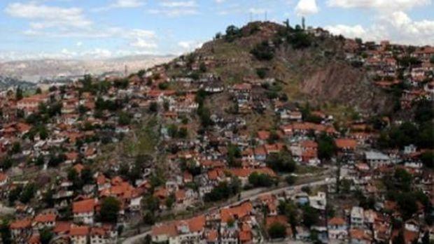 Ankara Altındağ Örnek Mahallesi Kentsel Dönüşüm Alanı İlan Edildi