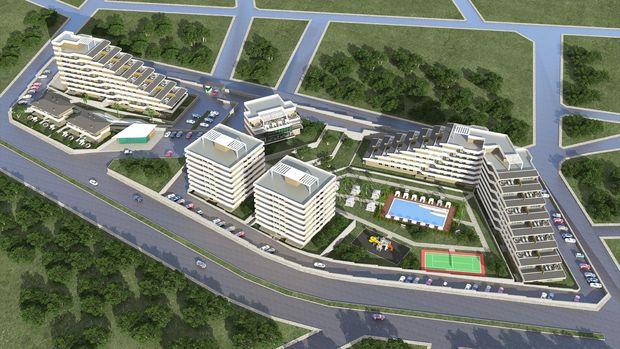 Garden Liva İzmir Fiyatları 189 Bin TL'den Başlıyor