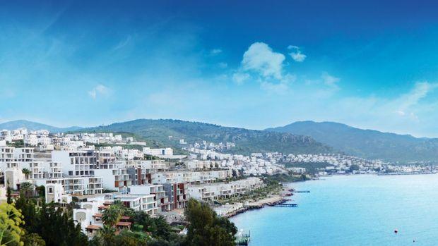 Mivara Premium Villas Projesinde 2.3 Milyon Avroya 3+1 Villa! Hemen Teslim!