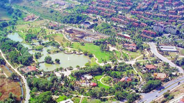 Bahçeşehir Göleti İçin Mahkemeden Karar Çıktı