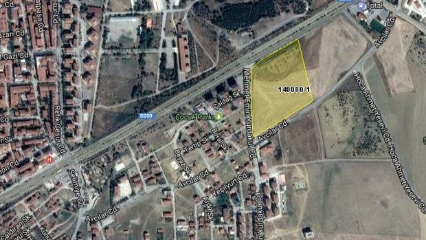 Polatlı Belediyesi'nden Kat Karşılığı İnşaat İhalesi
