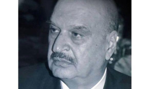 Eski İmar ve İskan Bakanı Karaaslan Hayatını Kaybetti