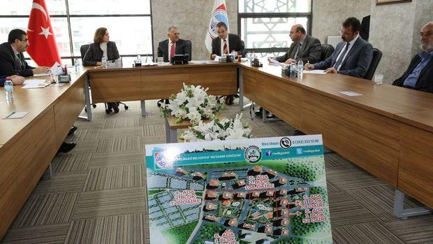 Melikgazi Küçükali Kentsel Dönüşüm Projesi İhaleye Çıkıyor