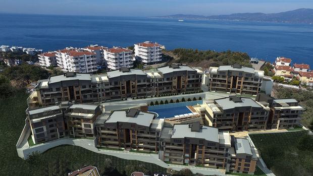 Sea Marine Mudanya'da 425 Bin TL'ye 4+1! Temmuz'da Teslim