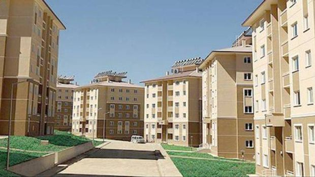Toki'den Gaziantep Islahiye Fevzipaşa'da  594 Konutluk Yeni Proje