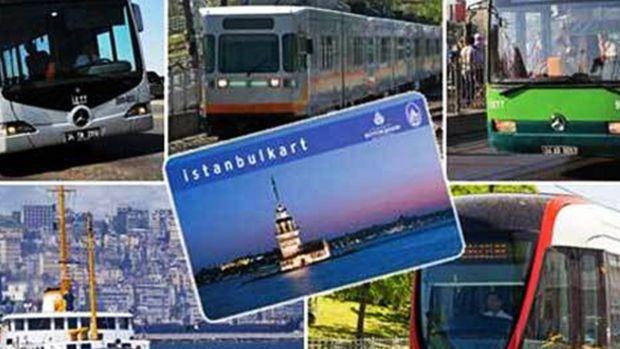LYS'de Toplu Taşıma Ücretsiz