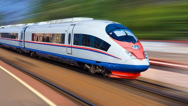 Yeni Hızlı Tren Hatları Geliyor