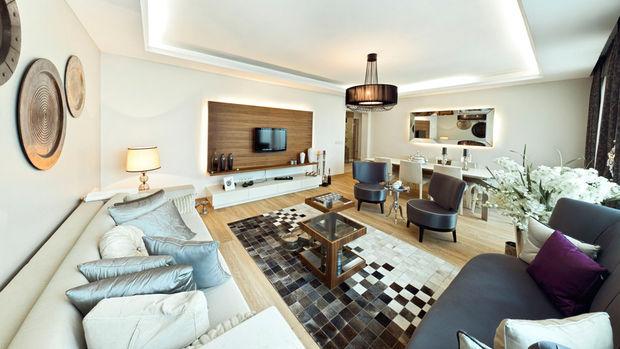 Boztepe Towers Evleri Fiyatları 130 Bin TL'den Başlıyor