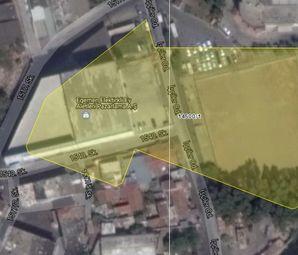 İzmir Konak Ege Mahallesi Kentsel Dönüşüm Projesi İhaleye Çıkıyor