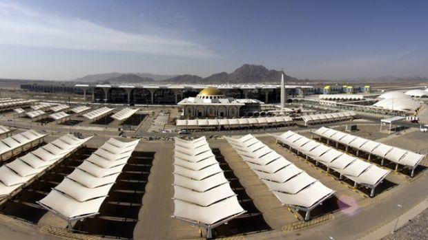 Tav Suudi Arabistan'da Havalimanı İşletecek